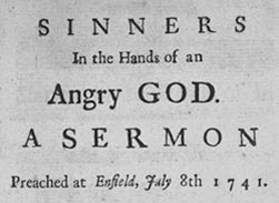 A Good Ol' Fashioned Sermon about the Radical Nature of